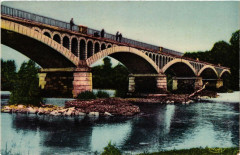 Priay Le Pont - Priay