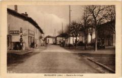 Marlieux Centre du Village - Marlieux