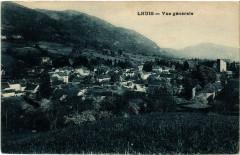 Lhuis Vue générale - Lhuis