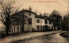Coligny Chateau de la Boulaye - Coligny