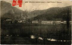 Chazey-Bons Les Fours a Chaux - Chazey-Bons