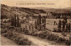 Chazey-Bons Environs de Belley Vue générale - Chazey-Bons