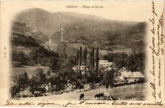 Chanay Village de Dorche - Chanay