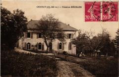 Chanay Pension Bechard - Chanay