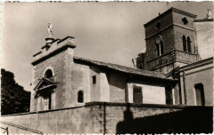 Ars-sur-Formans Ancienne Eglise du Cré d'Ars - Ars-sur-Formans