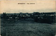 Mizerieux - Miserieux - Misérieux - Vue Generale - Misérieux
