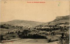 Soudon-Souclin Vue générale - Souclin