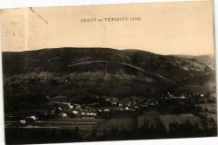 Crept et Vérizieu - Izieu