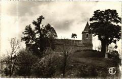Vues de l'Ain Innimond L'église - Innimond