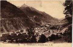 Les Fourneaux et Modane-Gare - Fourneaux