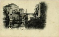Le Pont de Beauvoisin - Le Pont-de-Beauvoisin