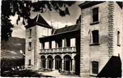 Serrieres-en-Chautagne - Chateau de Fortis - Serrières-en-Chautagne