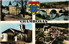 Chambonas - Scenes - Chambonas