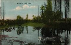 Mauves - Les Goules - Mauves