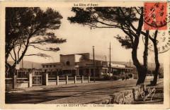 La Ciotat - Le Grand Casino - La Ciotat