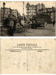 104 Marseille Attelage Provencal 13 Marseille