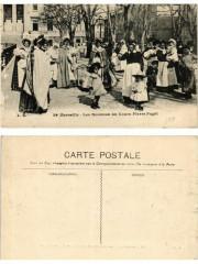 30 Marseille - Les Nounous au Cours Pierre Puget 13 Marseille