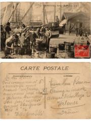 14 Marseille - Lavage du Poisson 13 Marseille