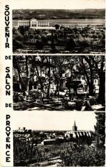 Souvenir de Salon de Provence - Salon-de-Provence