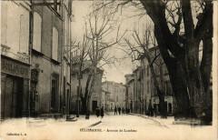 Pelissanne Avenue de Lambesc - Pélissanne