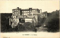 La Barben Le Chateau - La Barben