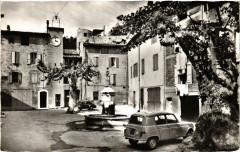 Auriol Place Ste-Barbe - Auriol