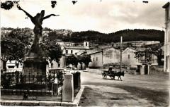 Auriol Place du Marche - Auriol