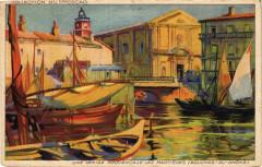 Martigues Une Venise Provencale - Martigues