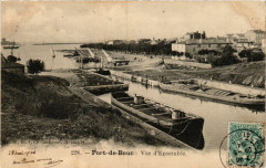 Port-de-Bouc - Vue d'ensemble - Port-de-Bouc