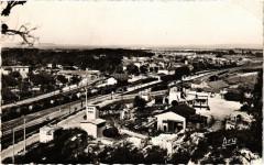 Saint-Victoret - Vue générale - Saint-Victoret