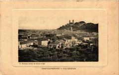 Chateaurenard - Vue générale - Châteaurenard