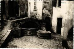 Ceyreste - Fontaine Romaine - Ceyreste