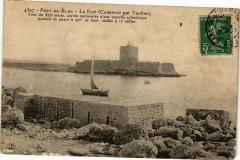 Port-de-Bouc-Le Fort - Port-de-Bouc