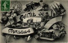 Amitie de Marseille 13 Marseille