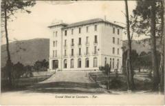 Cavalaire-sur-Mer Grand Hotel de Cavalaire-sur-Mer - Cavalaire-sur-Mer