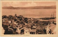 Sainte-Maxime Vue Generale - Sainte-Maxime
