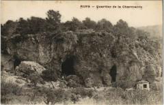 Aups Quartier de la Charmante - Aups