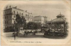 Saint-Raphael L'Hotel des Bains - Saint-Raphaël