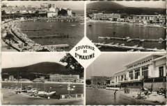 Sainte-Maxime Scenes - Sainte-Maxime