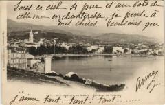 Sanary-sur-Mer Vue Generale - Environs de Toulon - Sanary-sur-Mer