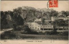 Varages Les Moulins - Varages