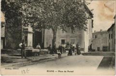 Rians Place du Portail - Rians