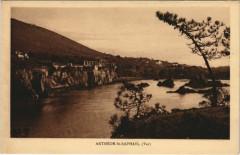 Antheor Saint-Raphael - Vue Panoramique 83 Saint-Raphaël