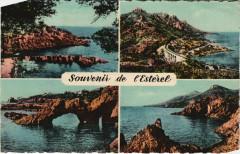 Saint-Raphael - Le Trayas - Antheor - L'Esterel - Scenes 83 Saint-Raphaël