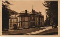 Bargemon Chateau - Bargemon