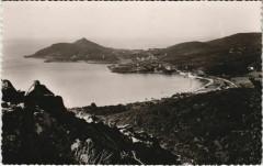 Agay Saint-Raphael - Vue Generale et le Cap Dramont 83 Saint-Raphaël