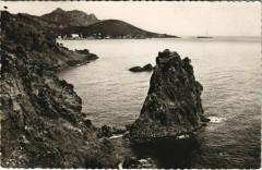 Saint-Raphael Agay - Rochers au Cap Dramont 83 Saint-Raphaël