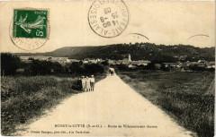 Boissy-le-Cutte - Route de Villeneuve-sur-Auvers - Boissy-le-Cutté