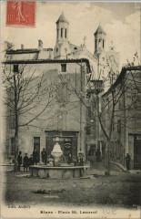 Rians Place St. Laurent - Rians
