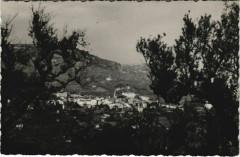 Bargemon Vue Panoramique - Bargemon